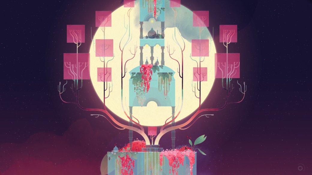 30 главных игр 2018. GRIS— маленький аудиовизуальный шедевр | Канобу - Изображение 11309