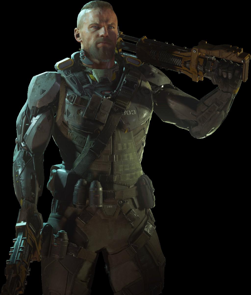 Рецензия на Call of Duty: Black Ops 3 | Канобу - Изображение 1
