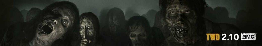 Новый тизер девятого сезона «Ходячих мертвецов» демонстрирует лидера Шепчущихся Альфу | Канобу - Изображение 2
