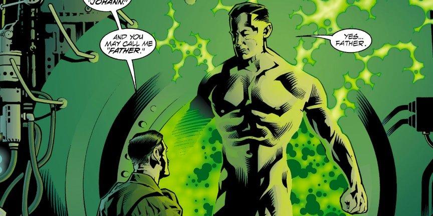 15 самых мрачных версий Супермена | Канобу - Изображение 7582