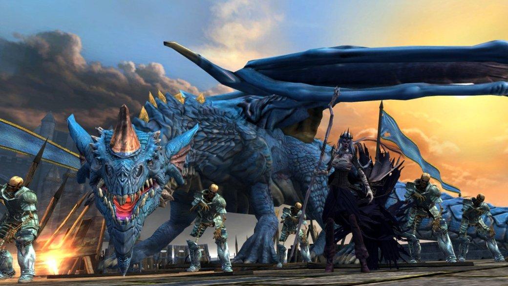 Как запустить MMORPG в России своими силами: колонка Гэбриеля Хэкера | Канобу - Изображение 0