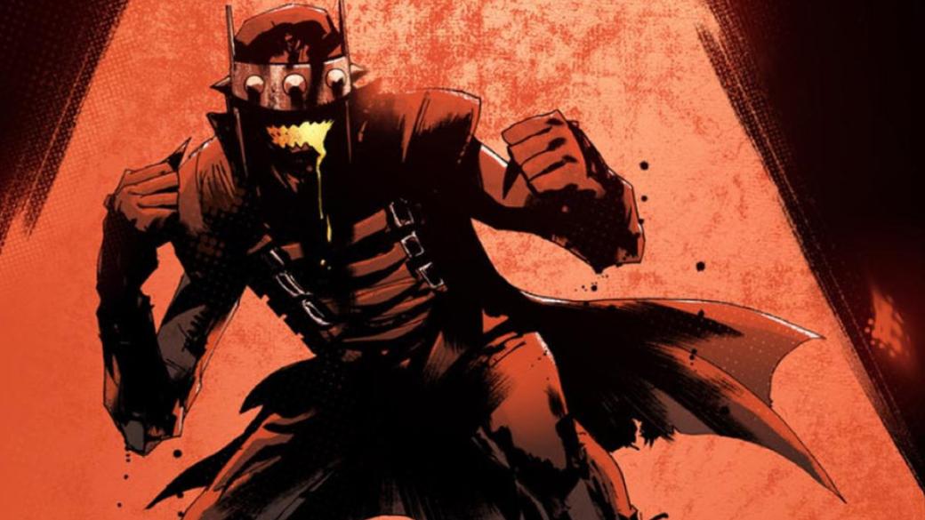Вновой серии комиксов Бэтмен иСупермен устроят слежку засвоими коллегами | Канобу - Изображение 11425