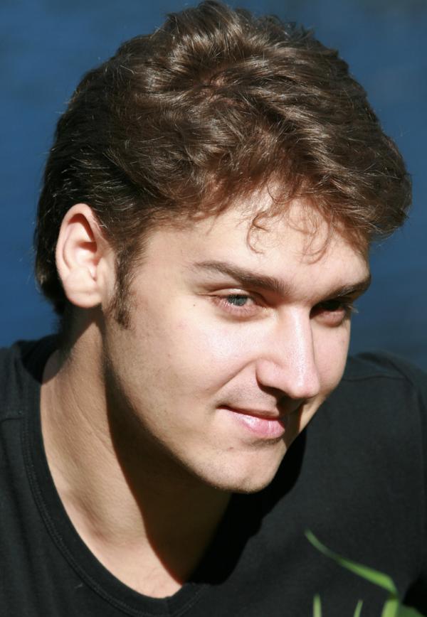 Умер «голос» Криса Прата иЭндрю Гарфилда— актер-дубляжа Сергей Смирнов | Канобу - Изображение 14712
