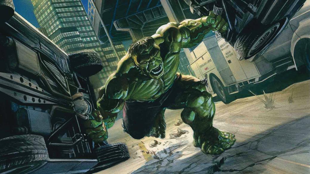 Лучшие комиксы 2018 - список новых комиксов Marvel и DC, топ-10 новинок 2018 года | Канобу