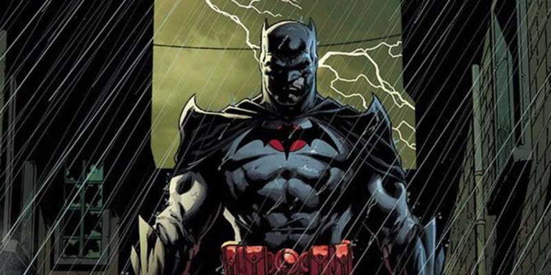 Звезда «Ходячих мертвецов» теперь сомневается, что сыграет Бэтмена в экранизации «Флэшпоинта» | Канобу - Изображение 6365