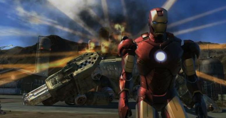 Трико жмет: история отношений Activision и Marvel | Канобу - Изображение 3468