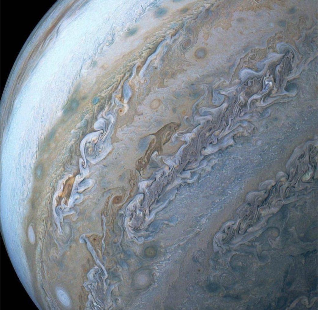 15 фотографий изкосмоса, которые поражают воображение | Канобу - Изображение 6131