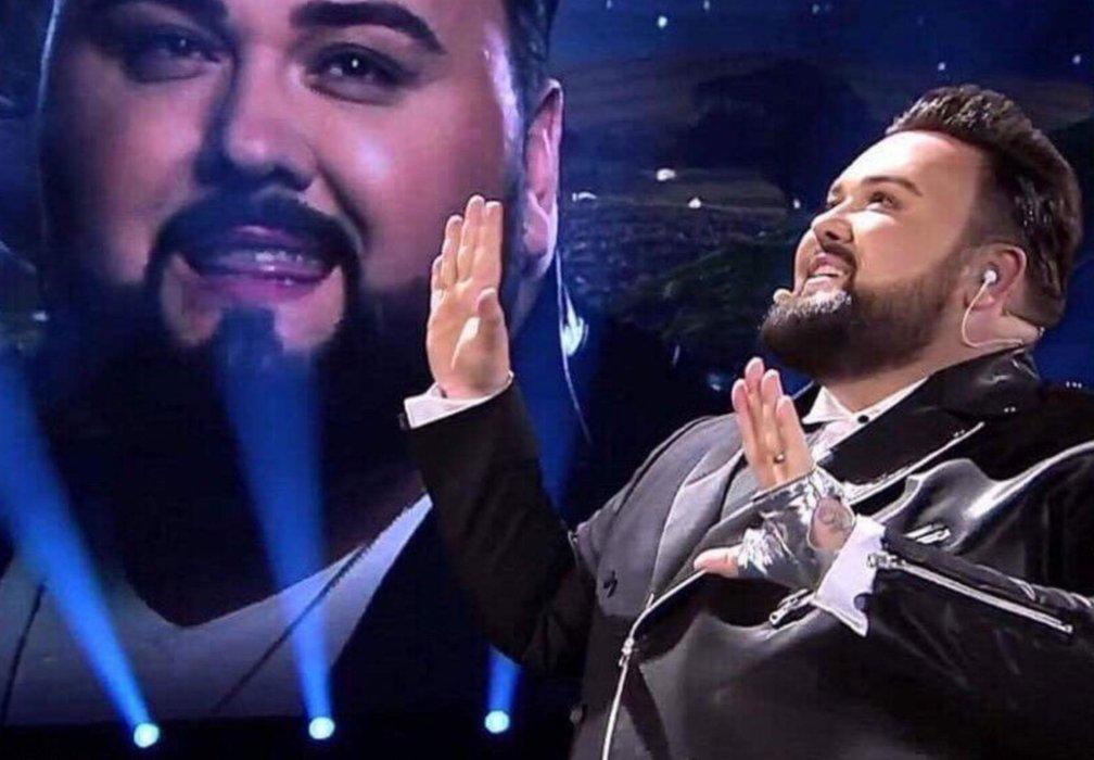 Агдетутрэп? Текстовая трансляция финала «Евровидения 2018». - Изображение 1