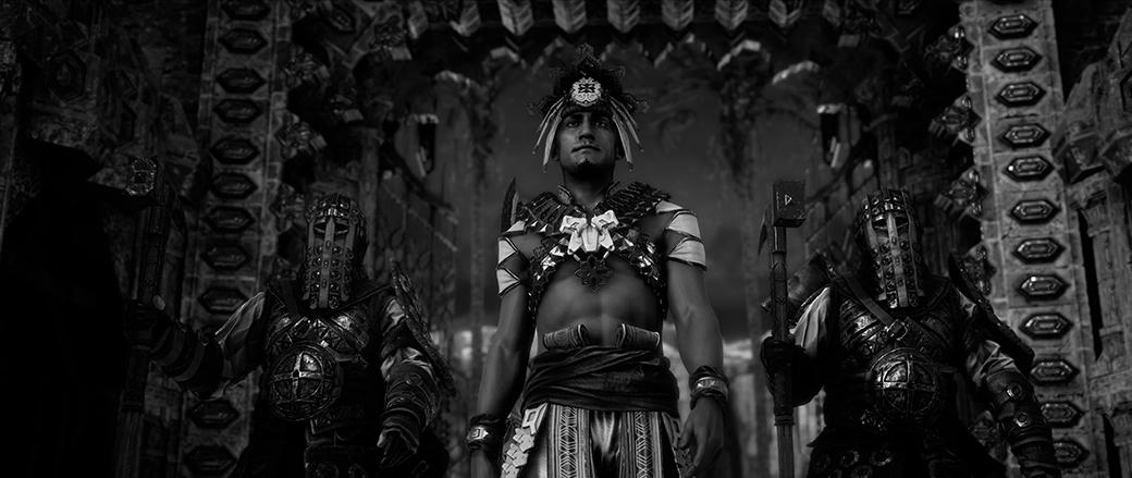 20 изумительных скриншотов Horizon: Zero Dawn | Канобу - Изображение 14