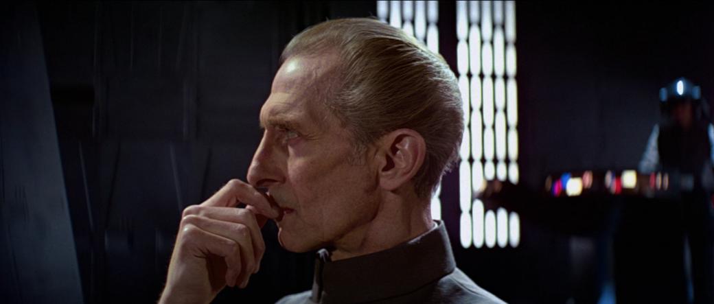 Герои Империи вновом каноне «Звездных Войн» | Канобу