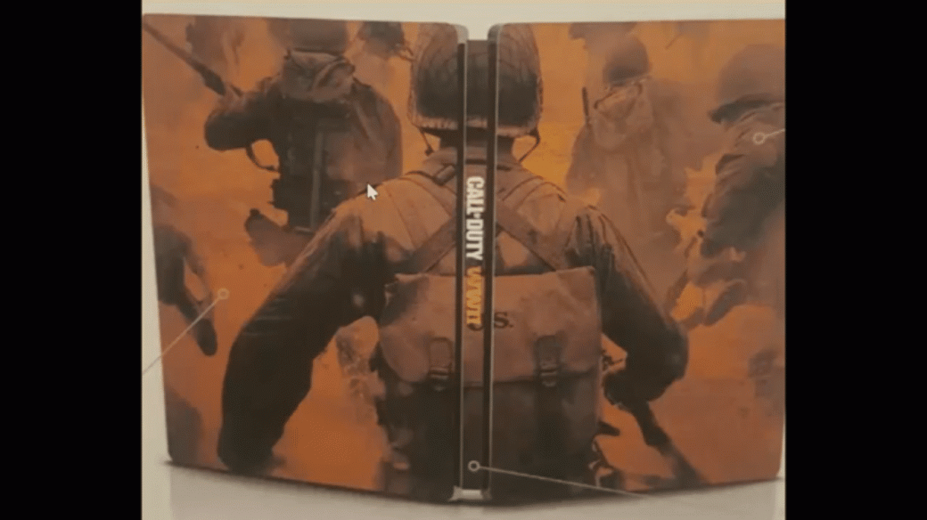 Слух: следующая часть Call of Duty получит подзаголовок WWII | Канобу - Изображение 4485
