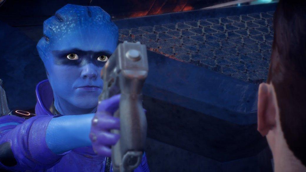 Как Mass Effect: Andromeda стала мемом, потом немного исправилась, новсем уже было плевать | Канобу - Изображение 1