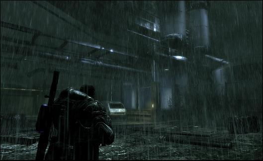 Геймеры вспомнили игры ссамым реалистичным изображением дождя. - Изображение 3