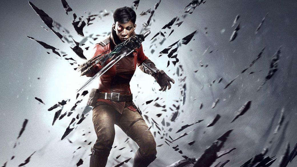 Разработчики Dishonored, Burnout, NFS и Mass Effect рассказали о никем не найденных тайнах этих игр | Канобу - Изображение 3199