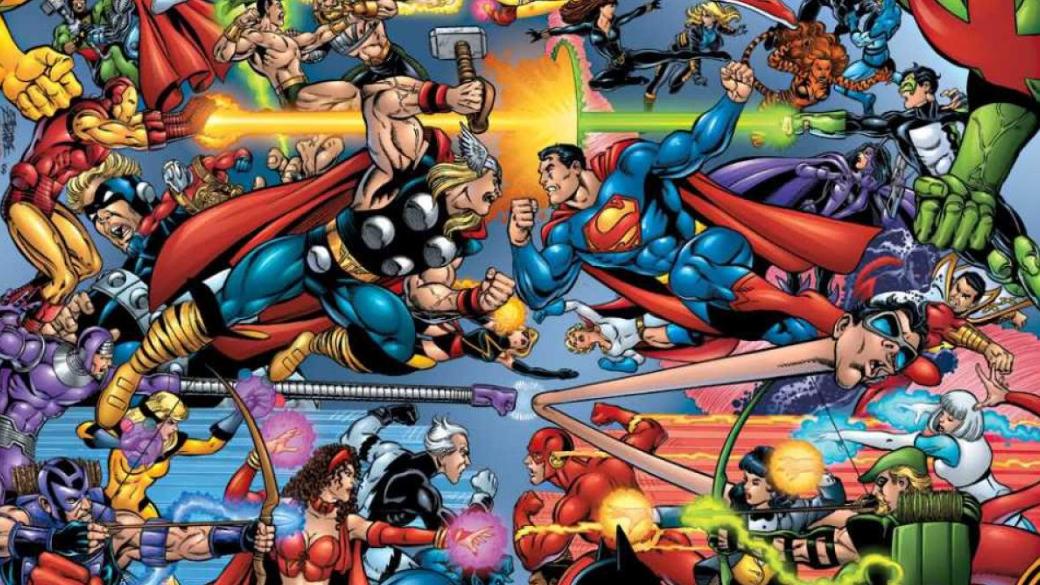 Плохая идея. Как ясоставлял топ сильнейших супергероев после «Капитана Марвел» | Канобу - Изображение 5