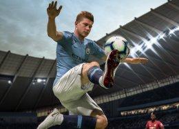 Суть. FIFA 19 — грандиозный футбольный симулятор