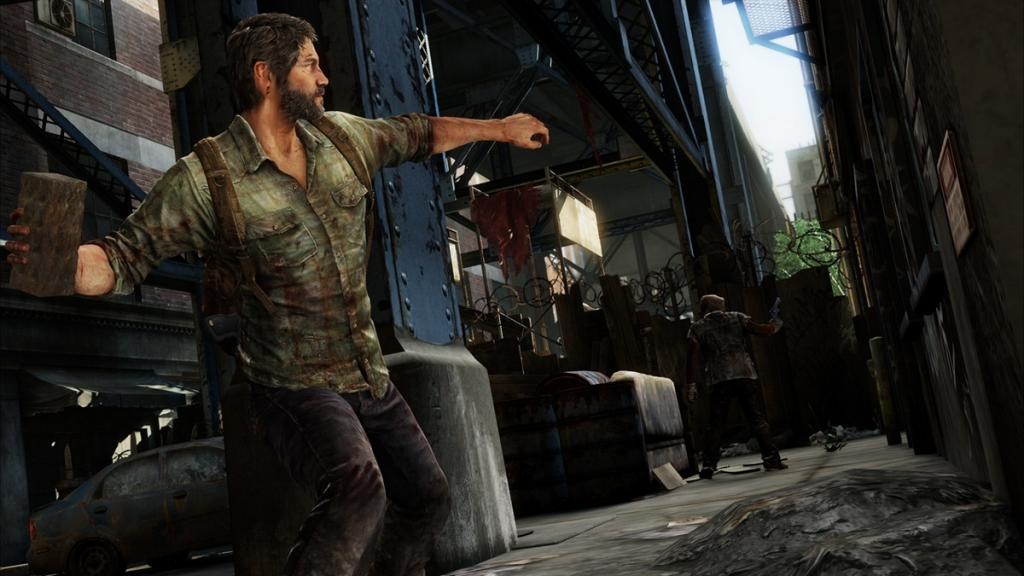The Last of Us получила награду Гильдии сценаристов США    Канобу - Изображение 8929