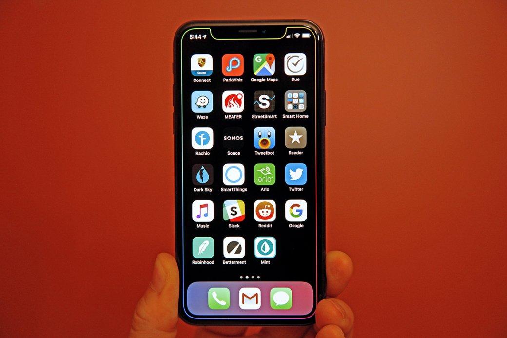 Посмотрите концептуальное видео iOS13: свежий интерфейс, темная тема и40других изменений | Канобу - Изображение 1