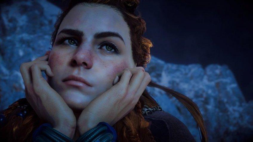 Вработе. Живые впечатления отHorizon Zero Dawn: The Frozen Wilds. - Изображение 4