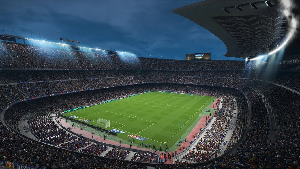 PES или FIFA - что лучше и чем отличаются серии футбольных симуляторов   Канобу - Изображение 16209