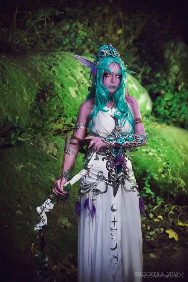 Лучший косплей по Warcraft – герои и персонажи WoW, фото косплееров   Канобу - Изображение 51