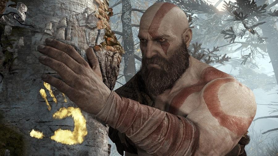Santa Monica отказалась от DLC для God of War из-за его амбициозности | Канобу - Изображение 11499