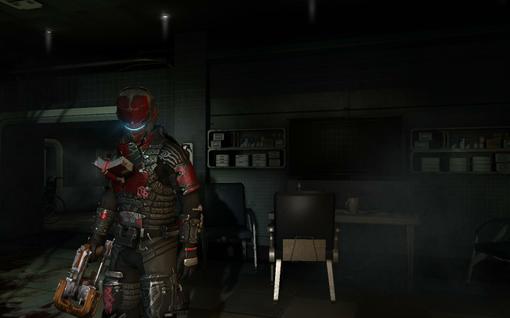 Прохождение Dead Space 2.  Психопат и темнота   Канобу