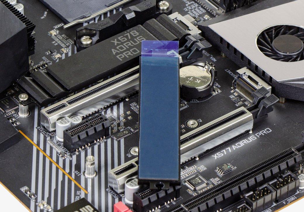 Обзор материнской платы Gigabyte X570 AORUS PRO: толк без излишеств! | Канобу - Изображение 639
