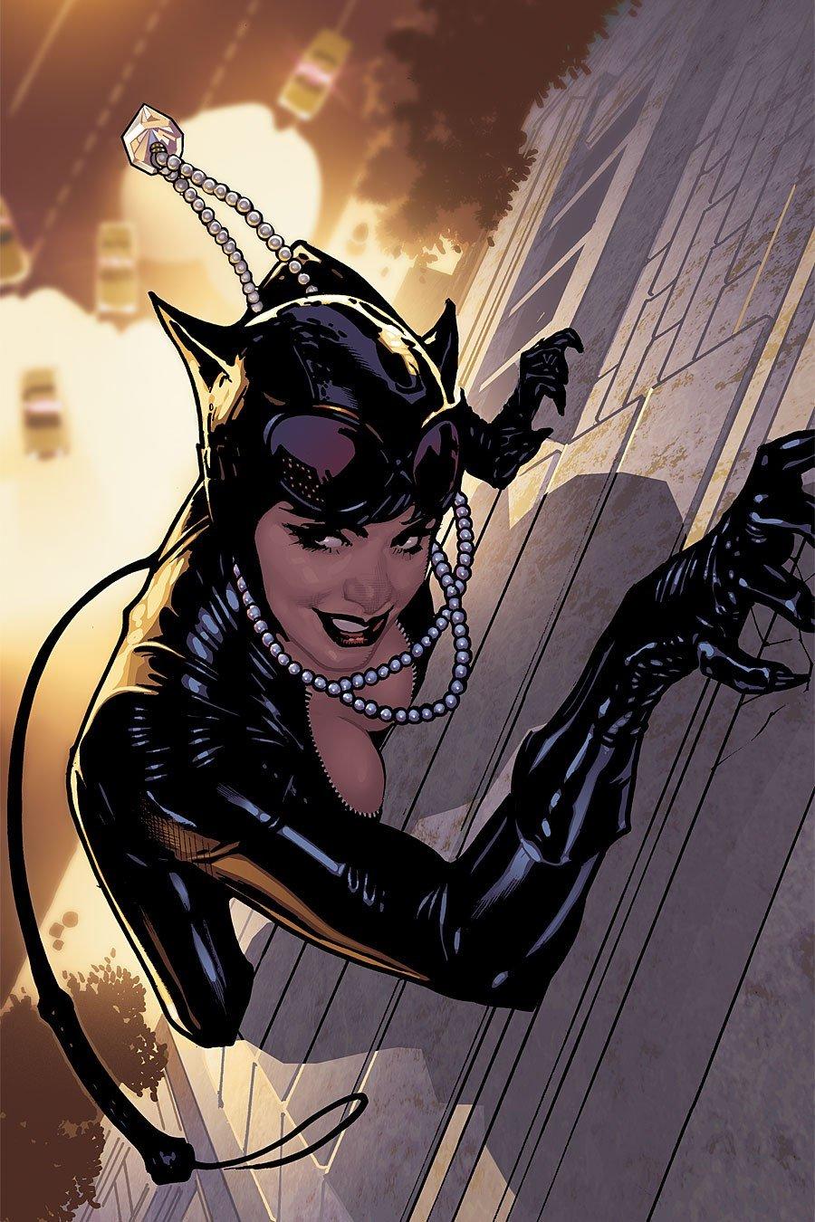 Топ-10 самых горячих героинь комиксов | Канобу - Изображение 9