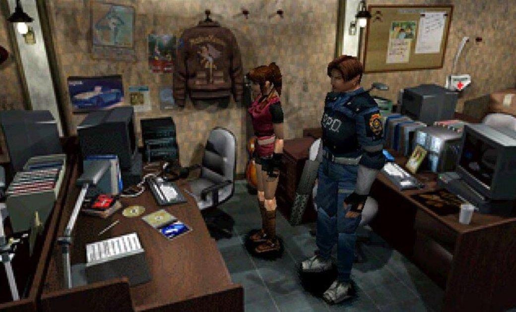 3 части Resident Evil, которые разочаровали нас сильнее всего | Канобу - Изображение 5
