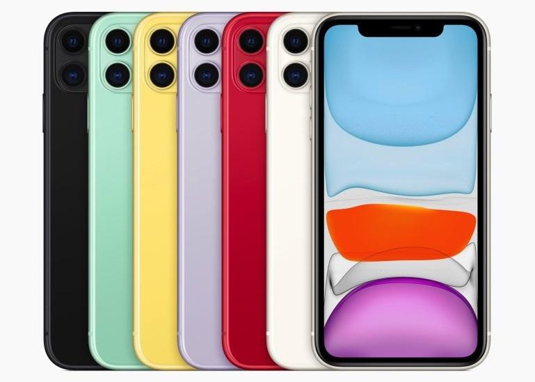 Флагман iPhone 11 представлен официально: симпатяга ссамым мощным процессором | Канобу - Изображение 628