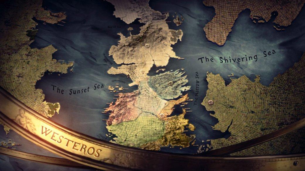 Энтузиаст переделал Imperator: Rome под «Игру престолов» | Канобу - Изображение 1252