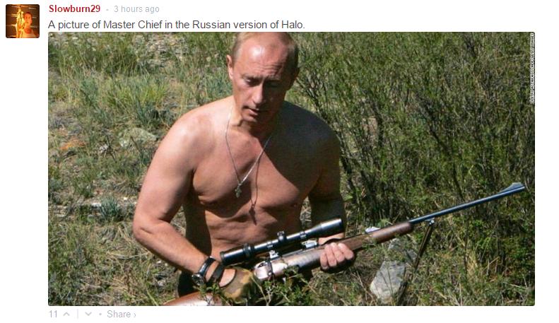 Как зарубежный Интернет отреагировал на российскую Halo Online | Канобу - Изображение 20