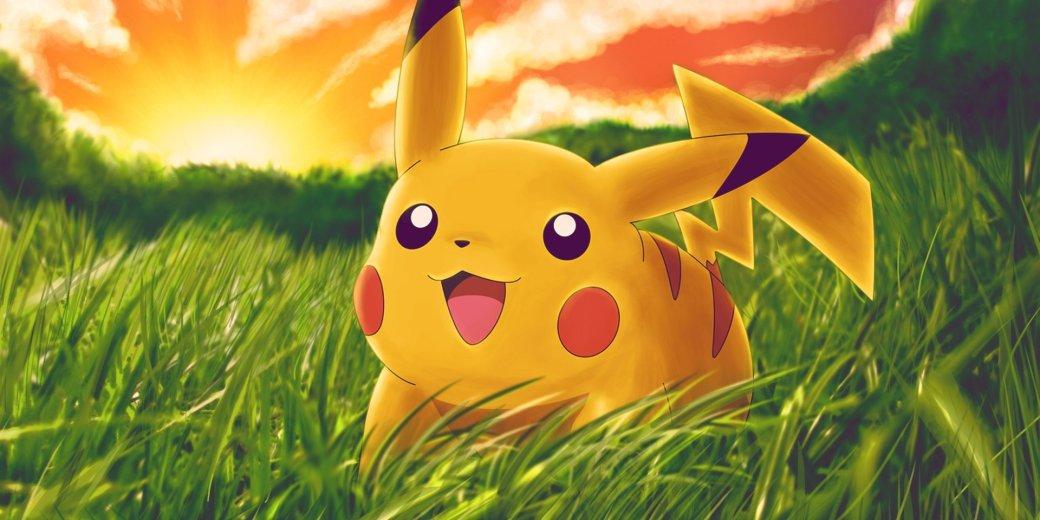 Полезные секреты Pokemon Go | Канобу