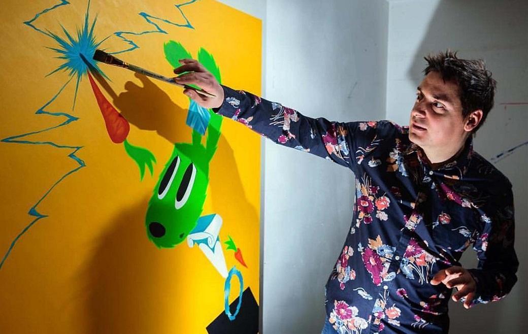 Я у мамы Пикассо: Nvidia показала нейросеть GauGAN, которая превращает бездарные рисунки в шедевры | Канобу - Изображение 0