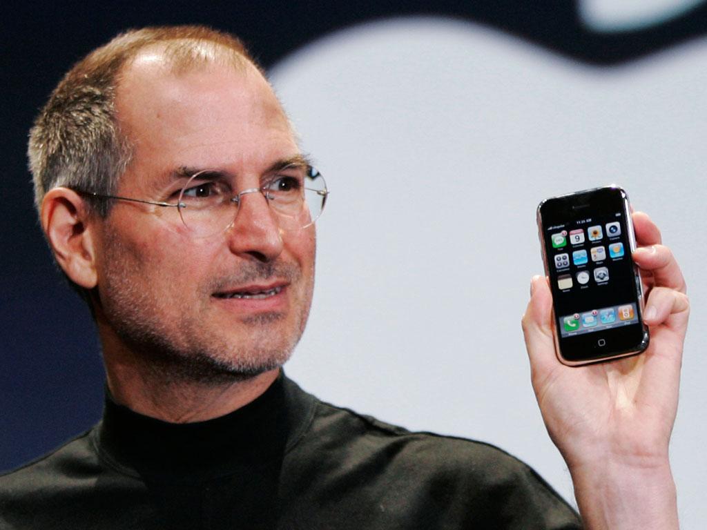 Вэтот день, но13 лет назад впродажу вышел первый iPhone | Канобу - Изображение 5515