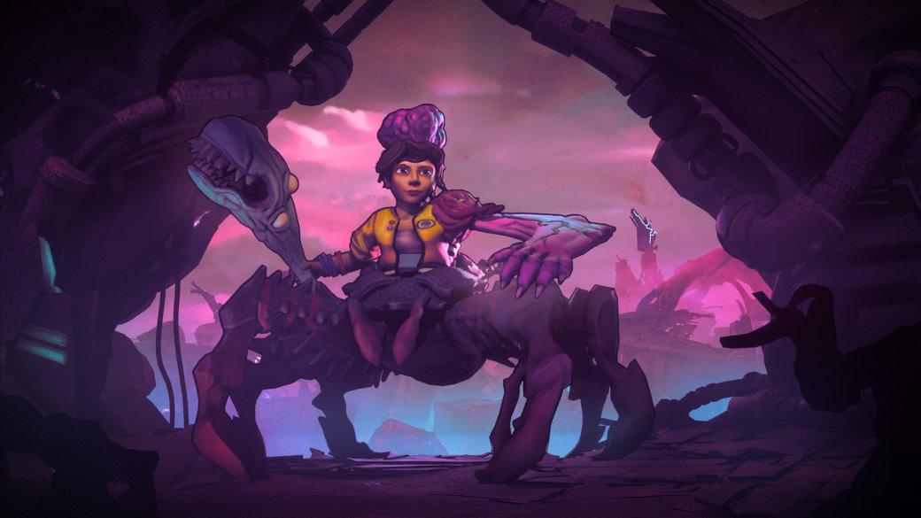 Обзор RAD— крутой постапокалиптический «рогалик» отавторов Psychonauts иBrütal Legend | Канобу - Изображение 2
