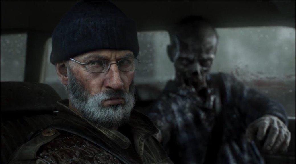 Е3 2018: The Walking Dead отOverkill вживую! Выходит вноябре   Канобу - Изображение 4393