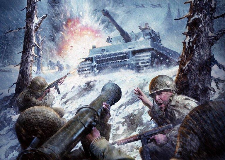 Call of Duty. Серёжкино мнение. | Канобу - Изображение 9928