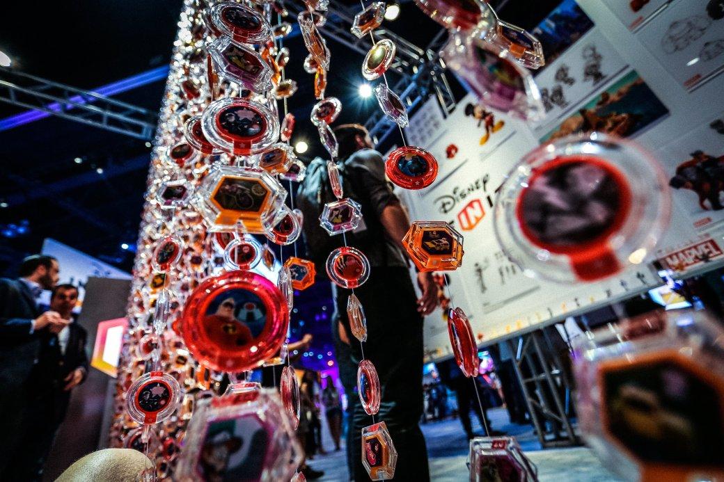 E3 2015: как это было | Канобу - Изображение 7142