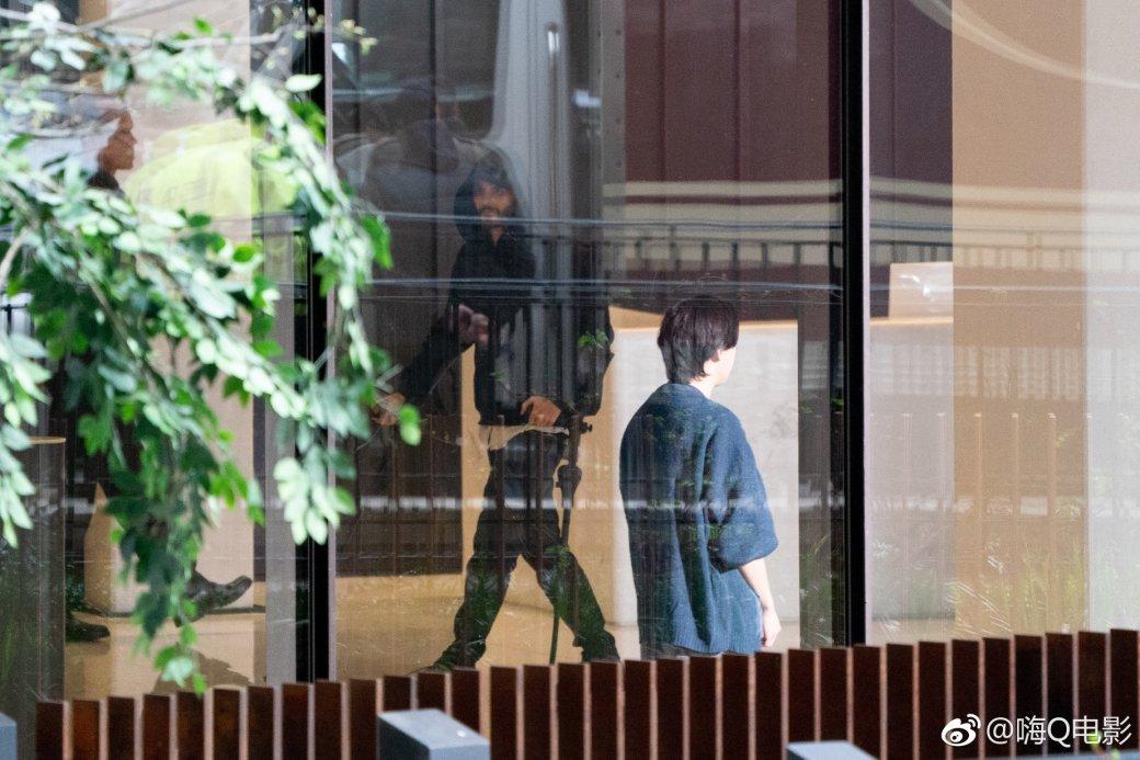 Джаред Лето насъемках «Морбиуса» ходит накостылях | Канобу - Изображение 0