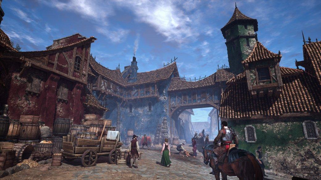Gamescom 2019. King's Bounty 2— это большая RPG оттретьего лица (инемного пошаговая стратегия) | Канобу - Изображение 9901