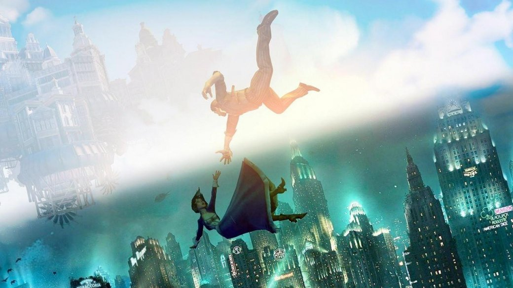 Распродажа игр 2K в«1С»: GTA V, XCOM 2, коллекция BioShock | Канобу - Изображение 1