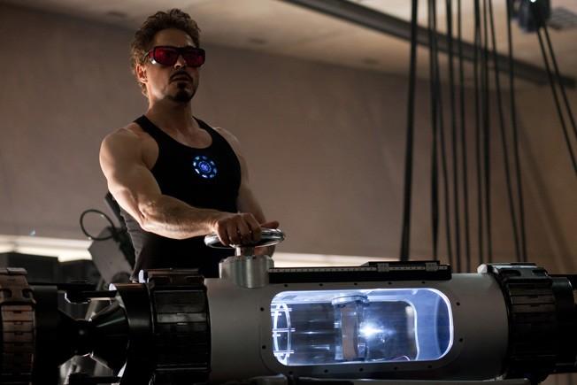 Киномарафон: кинематографическая вселенная Marvel, первая фаза | Канобу - Изображение 7