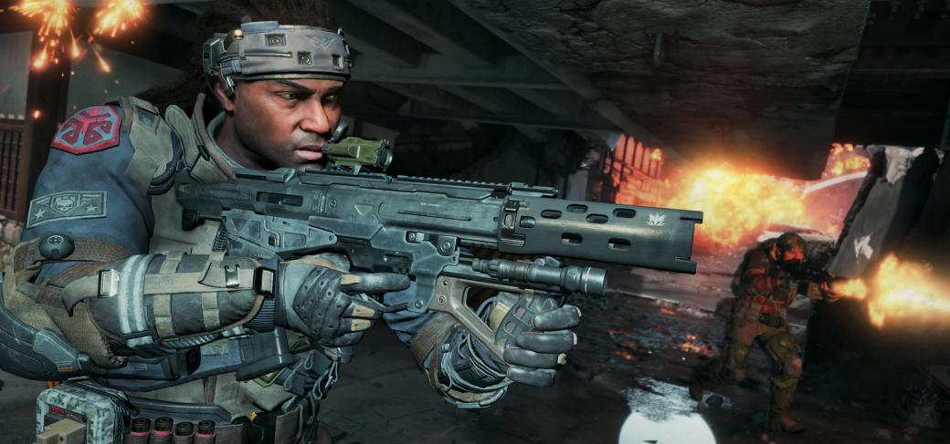 Gamescom 2018. Впечатления от мультиплеера Call of Duty: Black Ops 4 — очень быстро! | Канобу - Изображение 1