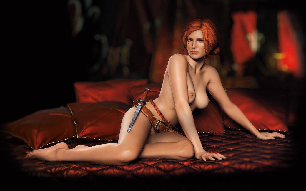 Какую чародейку из «Ведьмак 3: Дикая охота» вы выбрали? | Канобу - Изображение 3