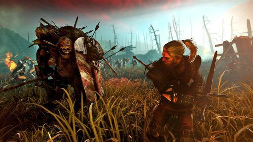 Рецензия на The Witcher 2: Assassins of Kings. Обзор игры - Изображение 2