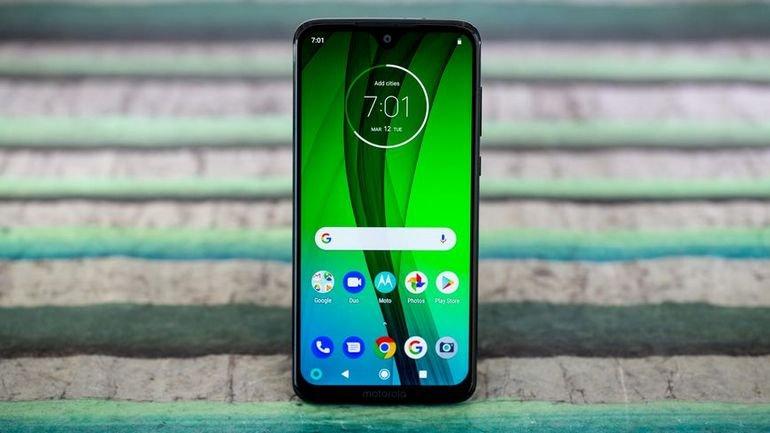 Лучшие смартфоны 2019 года - топ-20 самых мощных, красивых и крутых смартфонов в мире   Канобу - Изображение 4