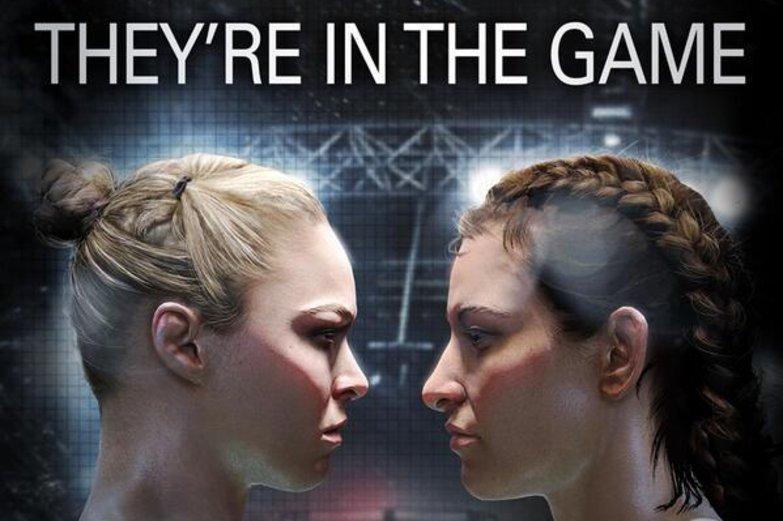 В игре UFC можно будет пользоваться Мишей Тэйт | Канобу - Изображение 8915