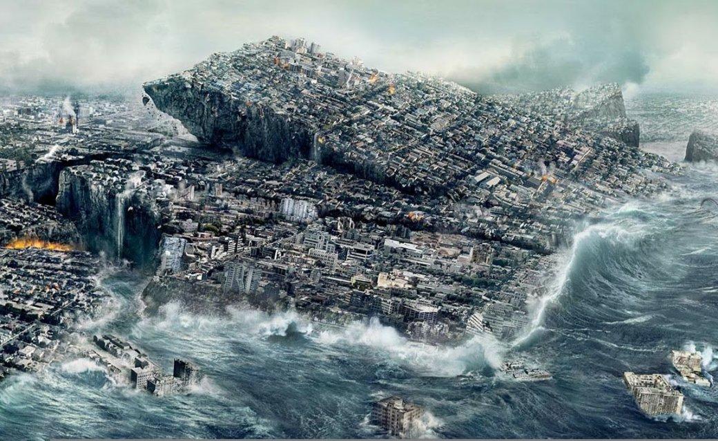 Роланд Эммерих делает фильм-катастрофу о падении Луны на Землю | Канобу - Изображение 12980